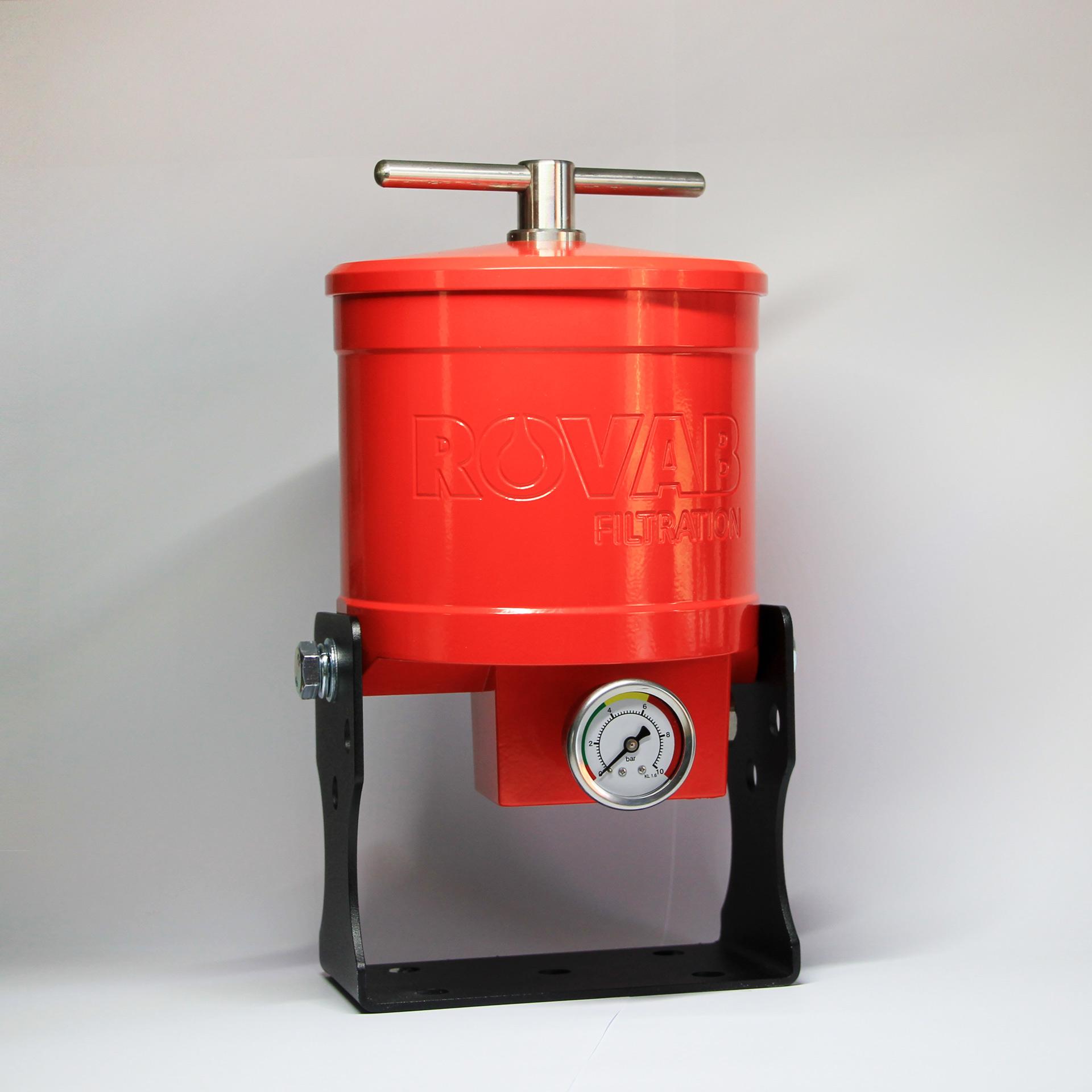 Produktbild på Rovab Filtration H-serien