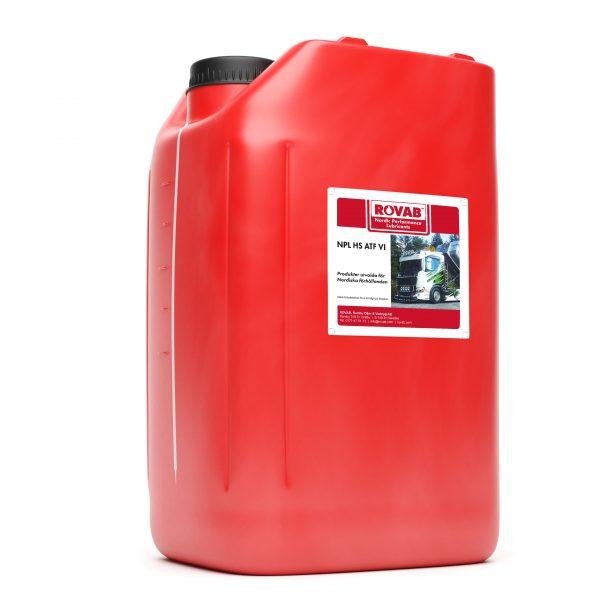NPL HS ATF VI 20 Liter