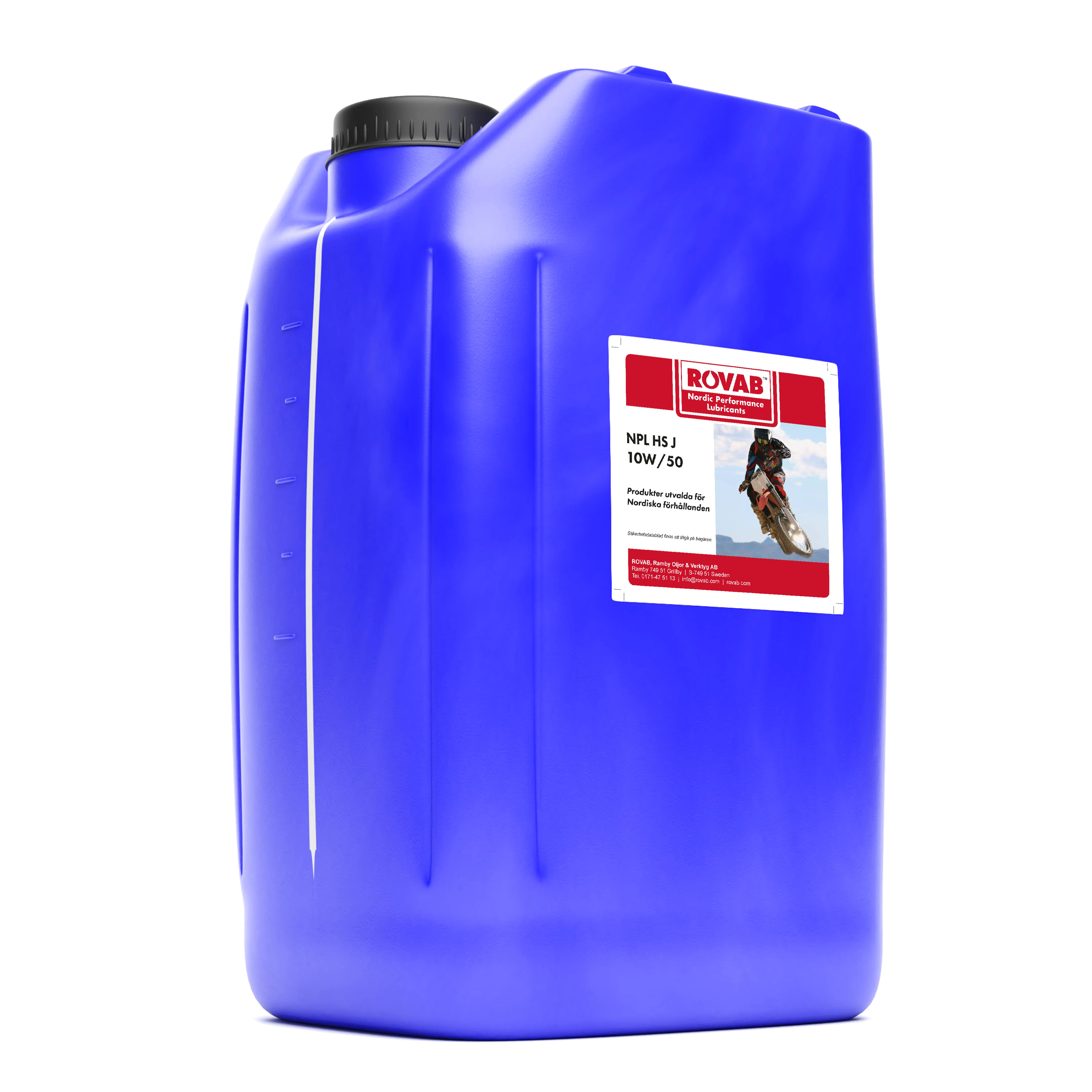 HS J 20 liter