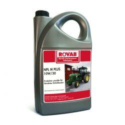 NPL M PLUS Motorolja traktor 5 liter